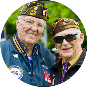National Association of American Veterans Programs and Services