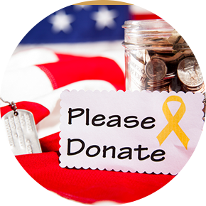 Donate to National Association of American Veterans
