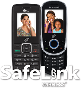 Safe Link Wireless