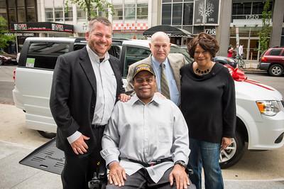 Veteran Disability Vehicles