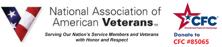 National Association of American Veterans
