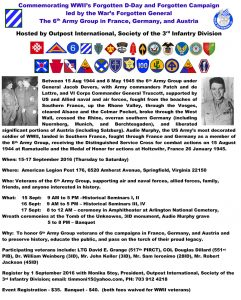 The Army Historical Foundation and